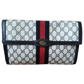 Gucci-Ophidia vintage-Multicolore
