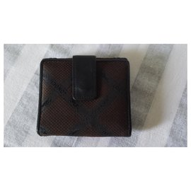 Longchamp-Wallets-Black
