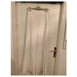Alexis Mabille-Panralon of white suit Alexis Mabille for Monoprix new-White