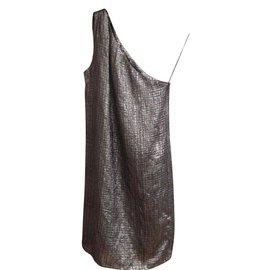 Apc-Dresses-Bronze