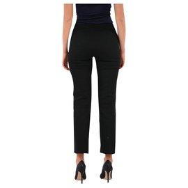 Fendi-Fendi trousers new-Black