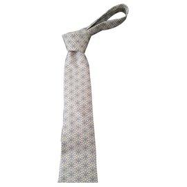 Hermès-Ties-Straw