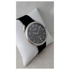 Hermès-Arch TGM-Dark grey