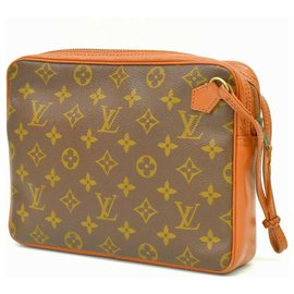 Louis Vuitton-Louis Vuitton Clutch bag-Other