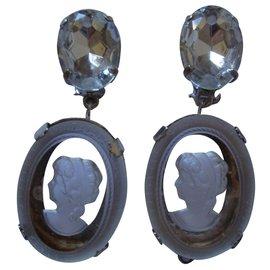 Autre Marque-Pendant necklaces-Other