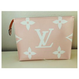 Louis Vuitton-Pochettes-Multicolore
