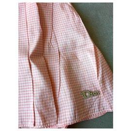 Baby Dior-Dresses-Pink