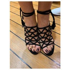 Givenchy-Heels-Black