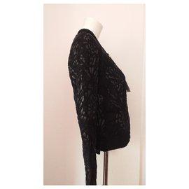 Antik Batik-Vestes-Noir