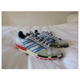 Adidas-Stan Smith-Multicolore