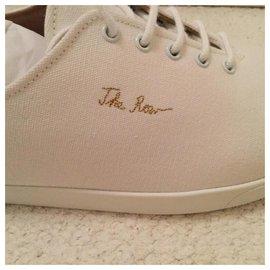 The row-Dean-White