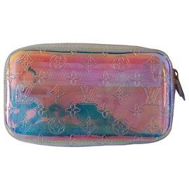 Louis Vuitton-Wallets Small accessories-Multiple colors
