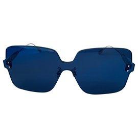 Dior-dior sunglasses colorquake1 color quake 1 brand new-Bleu