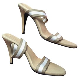 Gucci-escarpins Gucci kaki-Kaki