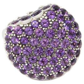 Boucheron-Boucheron Tentation Ring-Purple