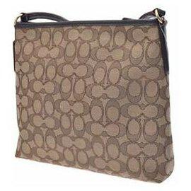 Coach-Coach Signature Shoulder Bag-Other