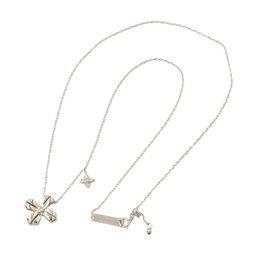 Nina Ricci-Nina Ricci Diamond Chain-White