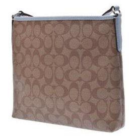 Coach-Coach Messenger Crossbody bag-Other