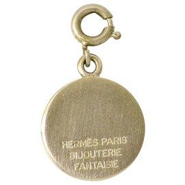 Hermès-Hermès Sellier-Argenté