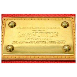 Louis Vuitton-Louis Vuitton Antigua Cabas P23-Doré