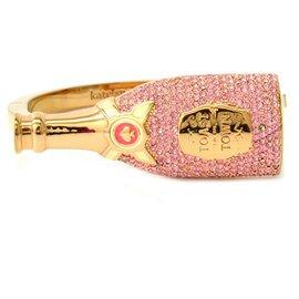 Kate Spade-Kate Spade Bracelet Champagne-Golden