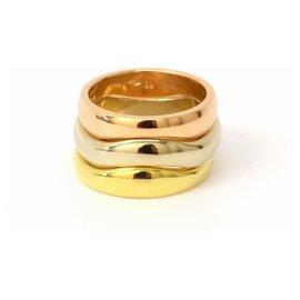 Cartier-Cartier Love Me Ring-Yellow
