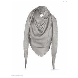 Louis Vuitton-Écharpe Louis Vuitton Shine-Autre
