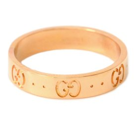 Gucci-Gucci Icon Ring-Golden