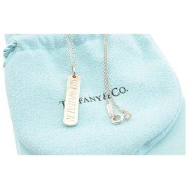 Autre Marque-Tiffany & Co. Go Women Necklace-Silvery
