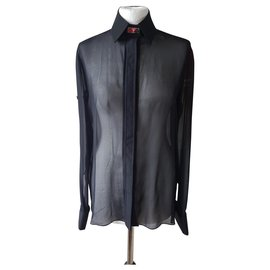 Givenchy-Tops-Black