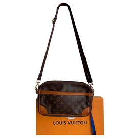 Louis Vuitton-Compiègne-Marron