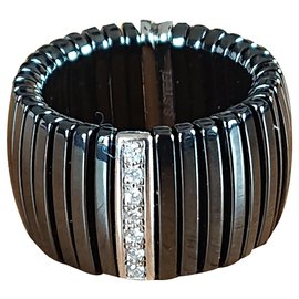 Autre Marque-JEELL ring-Black