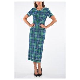 Fendi-Fendi dress new-Blue