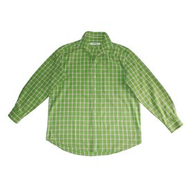Burberry-Shirts-Multiple colors