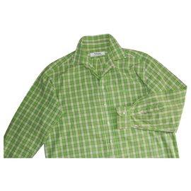 Burberry-Camisas-Multicor