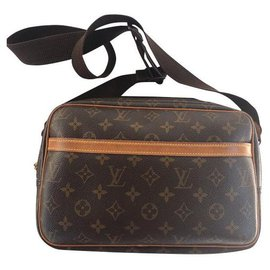 Louis Vuitton-report-Brown