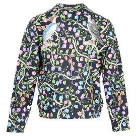 Gucci-suéter gucci novo-Multicor