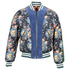 Gucci-Gucci jacket new-Multiple colors