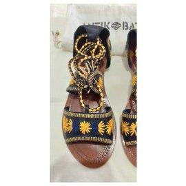 Antik Batik-Sandals-Multiple colors