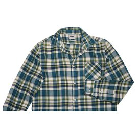 Acne-Camisas-Multicor
