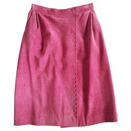 Yves Saint Laurent-die Röcke-Andere