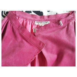 Yves Saint Laurent-Skirts-Other