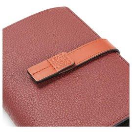 Loewe-Vertical wallet-Other