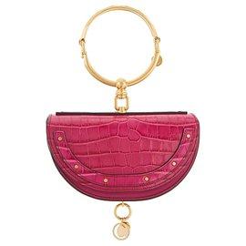 Chloé-Bracelet Nil-Rose