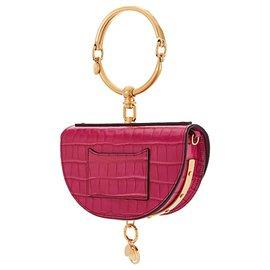 Chloé-Bracelet Nile-Pink