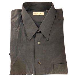 Christian Dior-Camisas-Outro