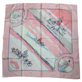 Hermès-Greenland-Pink