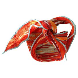 Hermès-By the wind-Orange