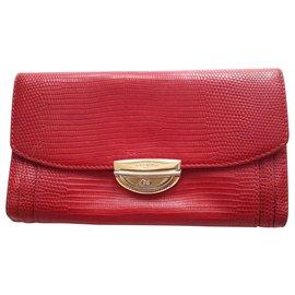 Lancel-Adjani model-Red