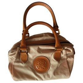 Fendi-small bag Fendi-Beige